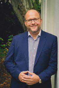 Daniel Frey